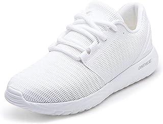 ONEMIX Baskets Homme, Chaussures de Sport Running Homme Course Trail Entraînement Fitness Tennis Respirantes Sneakers