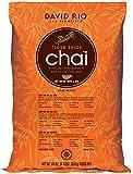 David Rio - Tiger Spice Chai | Chai Tee mit schwarzem Tee, Zimt, Kardamom und Nelken |...