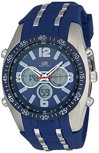U.S. Polo Assn. Sport men's watch