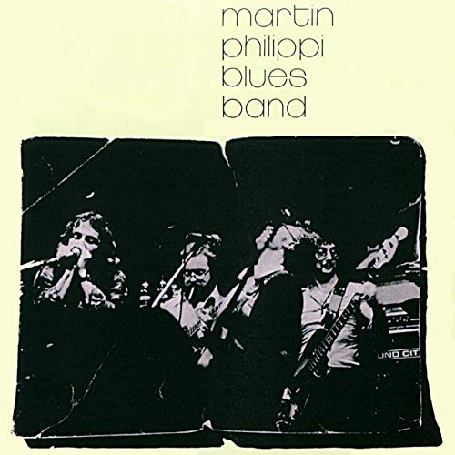 Martin Philippi Blues Band