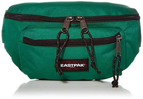 Eastpak Doggy Bag Riñonera, 27 cm, 3 L, Verde (Promising Green)