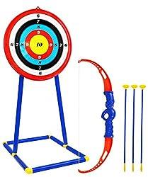 Image of Kiddie Play Bow and Arrow...: Bestviewsreviews