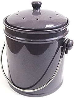 Best natural home ceramic compost bin Reviews