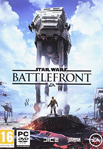 Star Wars Battlefront (PC DVD) [UK IMPORT]