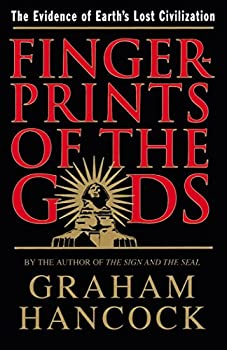 Paperback Fingerprints of the Gods Book
