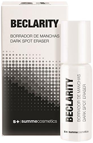 Summecosmetics Beclarity - Borrador de Manchas Concentrado Facial, 7 ml