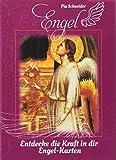 Engel-Karten - Entdecke die Kraft in dir: Karten mit Booklet