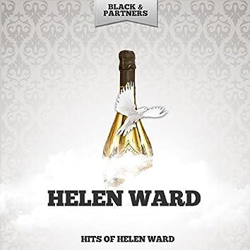 Hits of Helen Ward