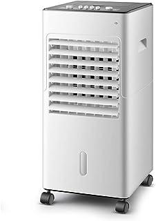NZ-fan Ventiladores 65W-Aire Acondicionado Solo frío Equipos domésticos Refrigeración por Agua Ahorro de energía