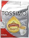 Marcilla Café Desayunos - 16 cápsulas