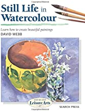 Still Life in Watercolour (SBSLA27)