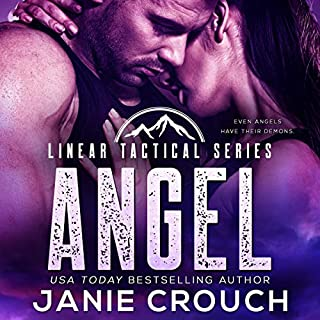 Angel cover art