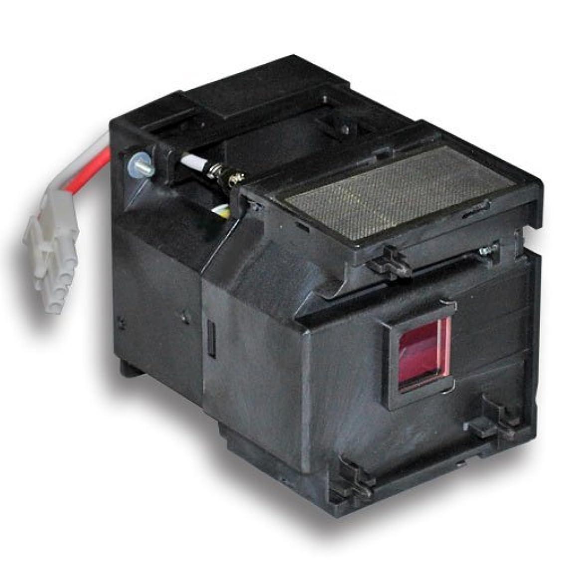 特別にユーザーそよ風Proxima SP-LAMP-018 テレビランプ ハウジング付き