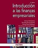 Introducción a las finanzas empresariales (Economía y Empresa)