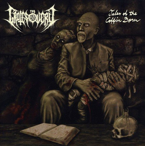 Grotesquery,the: Tales of the Coffin Born (Audio CD)