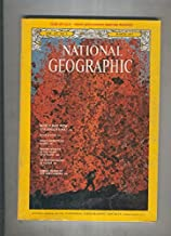 National Geographic Magazine, March 1975 (Volume 147, No. 3)