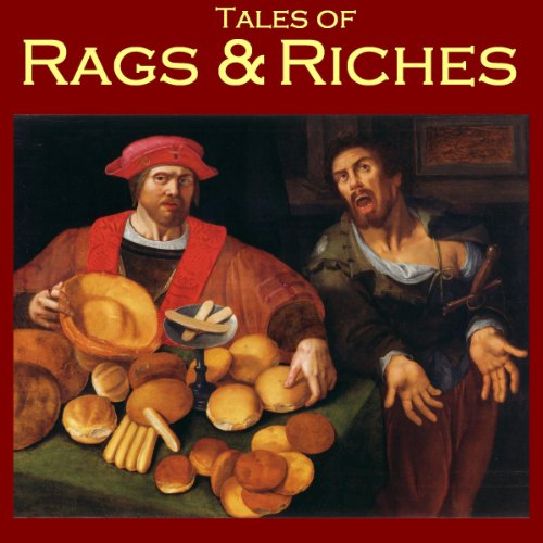 Tales of Rags and Riches cover art