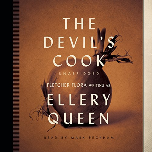 The Devil's Cook copertina