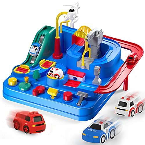 Best Toy race tracks Our Picks 2021