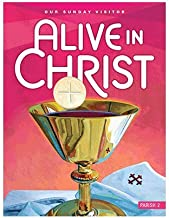 alive in christ grade 2