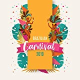 Brazilian Carnival 2019 – Party Hits, Dance Music 2019