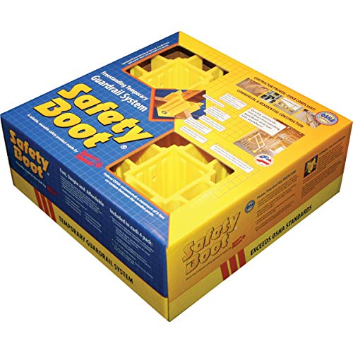 SAFETY MAKER SB004 Safety Boot