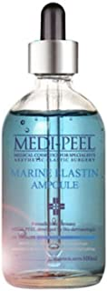 Medi-peel Marine Elastin Ampoule 100ml - Skin Care Anti-aging Anti-wrinkle