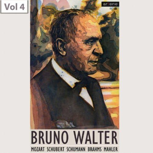 New York Philharmonic Orchestra,Wiener Philharmoniker, Bruno Walter, Desi Halban, Kathleen Ferrier