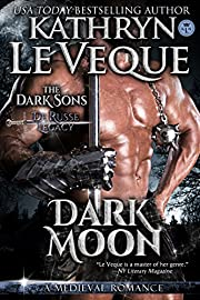Dark Moon (The de Russe Legacy Book 6)