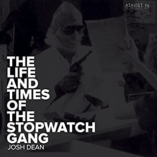 The Life and Times of the Stopwatch Gang cover art