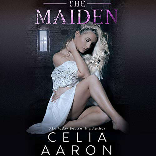 The Maiden audiobook cover art