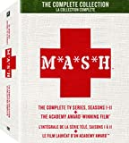 MASH The Complete TV Series + Movie