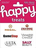 Happy Treats $50 Gift Card