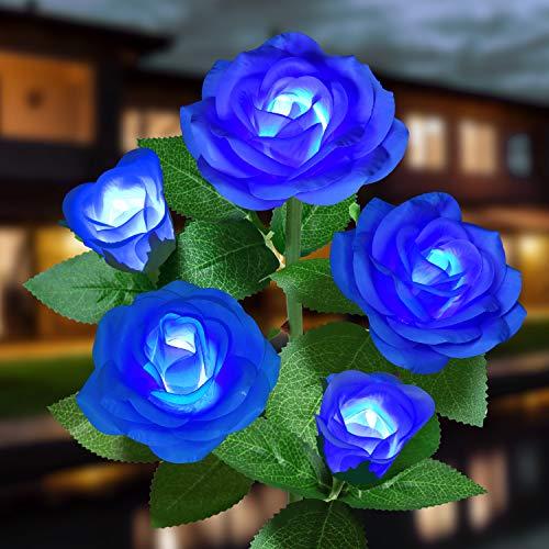 See the TOP 10 Best<br>Blue Led Garden Lights