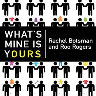 What's Mine Is Yours cover art