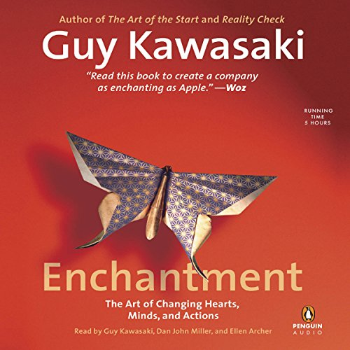 Enchantment cover art