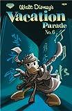 Walt Disney's Vacation Parade 6