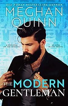 The Modern Gentleman by [Meghan Quinn]