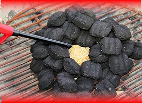 Light-A-Fire 100% All Natural Fire Starters.15-20 Minute Burn for BBQ, campfire, charcoal, fire pit, wood & pellet stove… 5