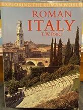 Roman Italy (Exploring the Roman World) by T.W. Potter (1992-11-06)