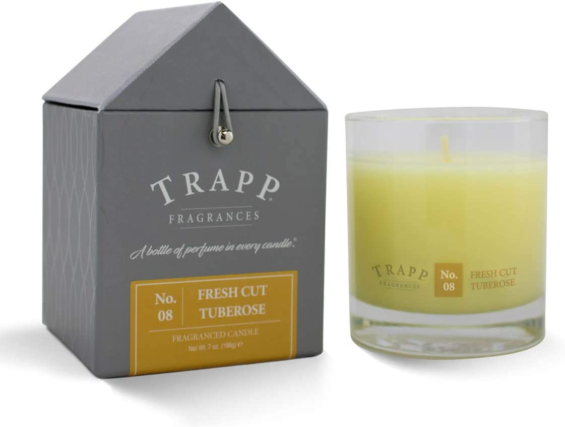 Trapp Max 52% OFF Signature Home Collection No. Max 63% OFF Cut Poured Fresh 8 Tuberose