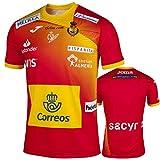 Camiseta Joma España Balonmano Masculino 2019 Roja - 6 años