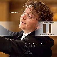 Sinfonie Nr. 2 by ANTON BRUCKNER