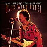 Songtexte von Jimi Hendrix - Blue Wild Angel: Live at the Isle of Wight