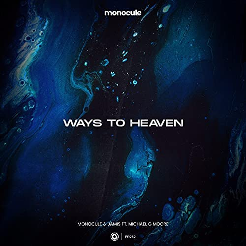 Monocule, Jamis & Nicky Romero feat. Michael G Moore