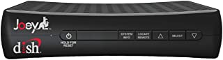Factory Remanufactured Dish Network Joey 2.0 Satellite Receiver (Dish Network Certified)