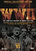 WW2 6 - Normandy update the attempted assassinati (1 CD)