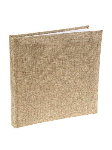 SANTEX 4978-26, libro de oro de yute