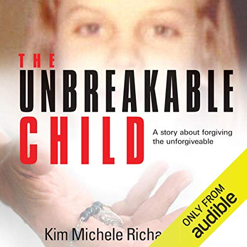 The Unbreakable Child cover art