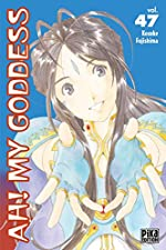 Ah! My Goddess T47 de Kosuke Fujishima